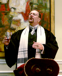 Rabbi for Bar/Bat Mitzvah Ceremonies in FL