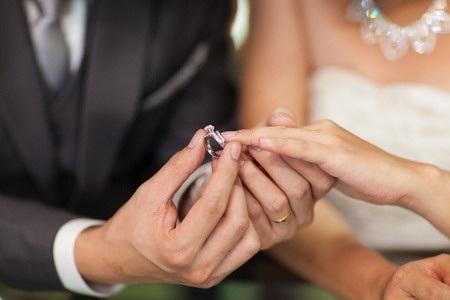 Jewish Wedding Attire