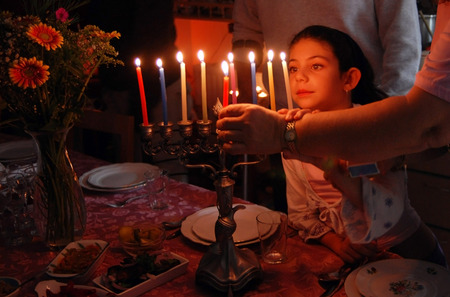 The Meaning of Hanukkah to the Jewish Faith