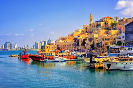 Tips on Planning a Honeymoon in Israel